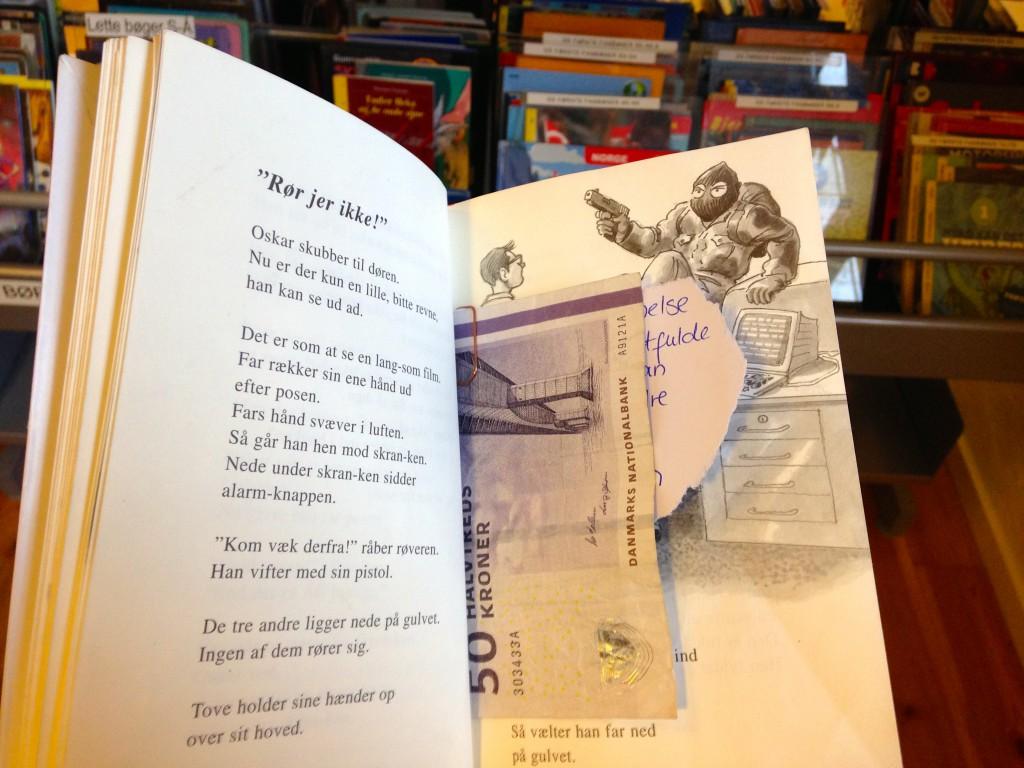 Sweet Deed #28 - Overraskelse i børnebog