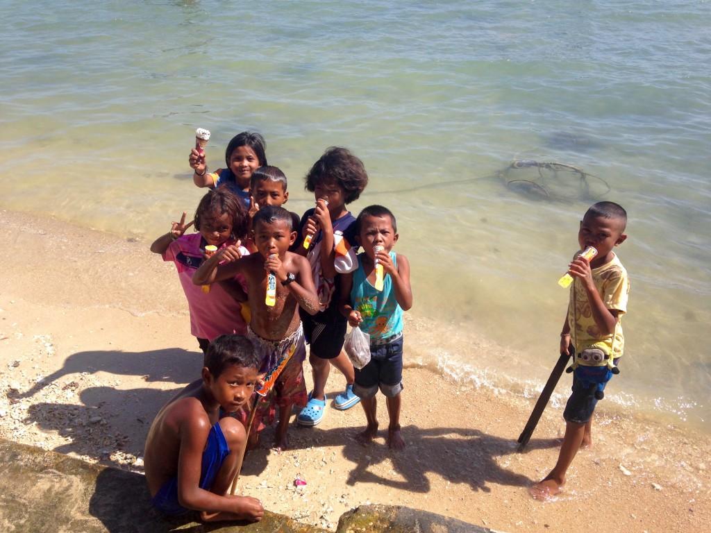 Sweet Deed #41 - Børnene fra Rawai